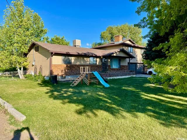2844 N 1900 W, Ogden, UT 84404 (#1748378) :: Utah Real Estate