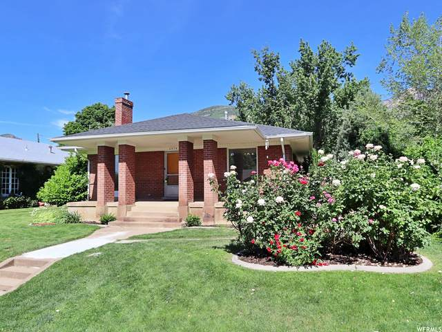 2574 S Swanner Pl E, Ogden, UT 84401 (#1748380) :: UVO Group   Realty One Group Signature