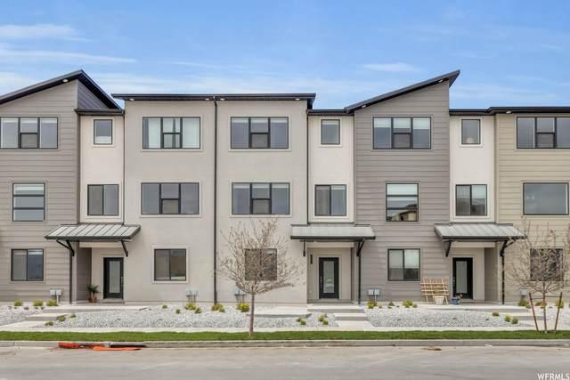 507 S 1080 W, American Fork, UT 84003 (#1748386) :: Gurr Real Estate