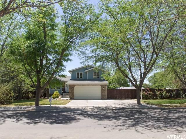 11274 S Scobey Cir E, Sandy, UT 84070 (#1748391) :: Pearson & Associates Real Estate