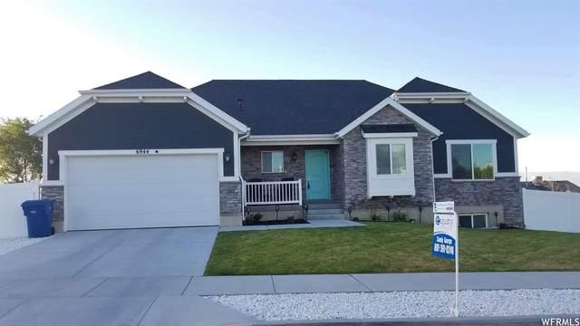 6944 W 4075 S, West Valley City, UT 84128 (#1748392) :: Utah Best Real Estate Team | Century 21 Everest