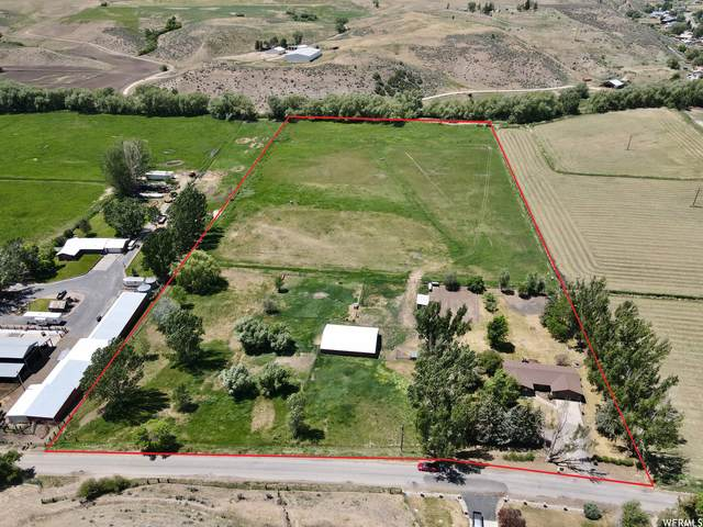 1576 W Deep Creek Rd, Morgan, UT 84050 (#1748394) :: Utah Real Estate