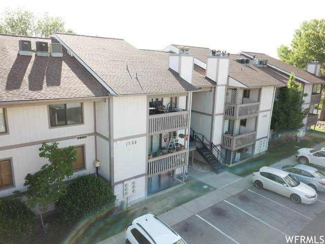 1780 E Keysview Ct S #34, Holladay, UT 84117 (#1748396) :: UVO Group | Realty One Group Signature
