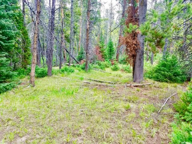 14 Navajo Rd #14, Oakley, UT 84055 (MLS #1748401) :: High Country Properties
