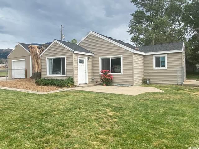 935 7TH St, Ogden, UT 84404 (#1748408) :: Utah Real Estate