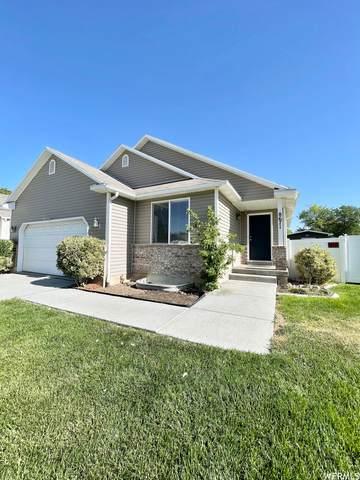 8671 W Chromium Dr, Magna, UT 84044 (#1748411) :: Utah Best Real Estate Team | Century 21 Everest