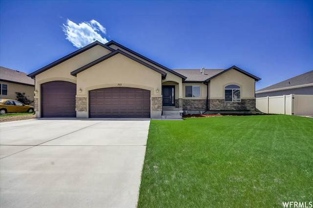 360 E 2200 S, Heber City, UT 84032 (#1748415) :: UVO Group | Realty One Group Signature