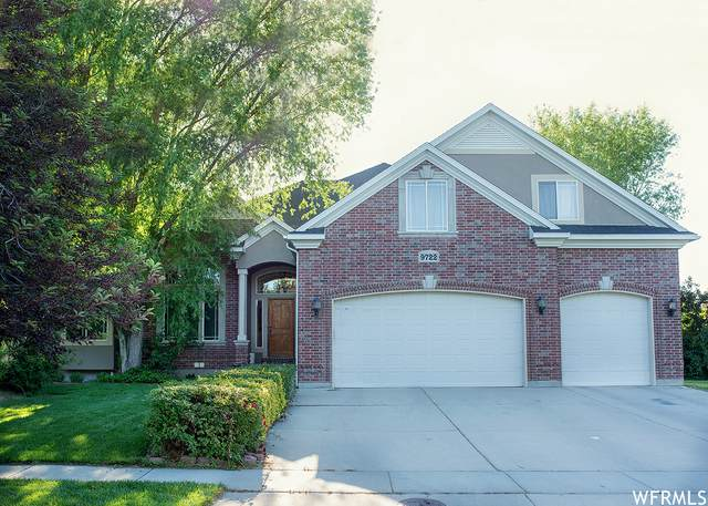 9722 N 5650 St W #12, Highland, UT 84003 (#1748432) :: Colemere Realty Associates