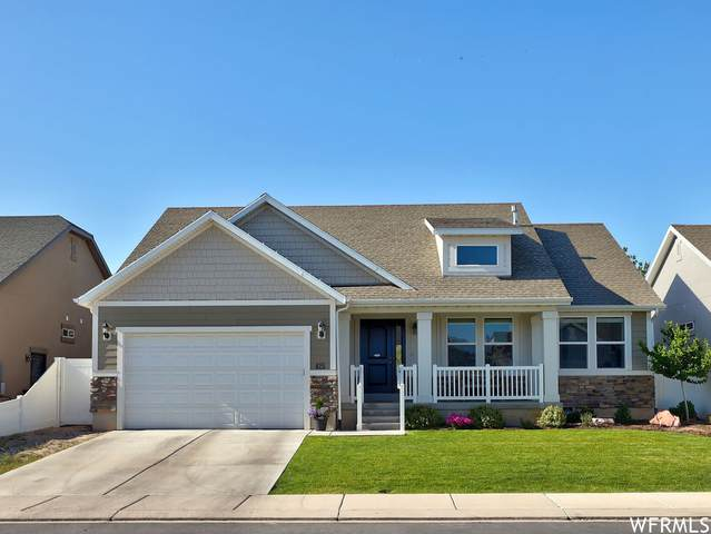 425 W 430 S, Spanish Fork, UT 84660 (#1748435) :: UVO Group   Realty One Group Signature