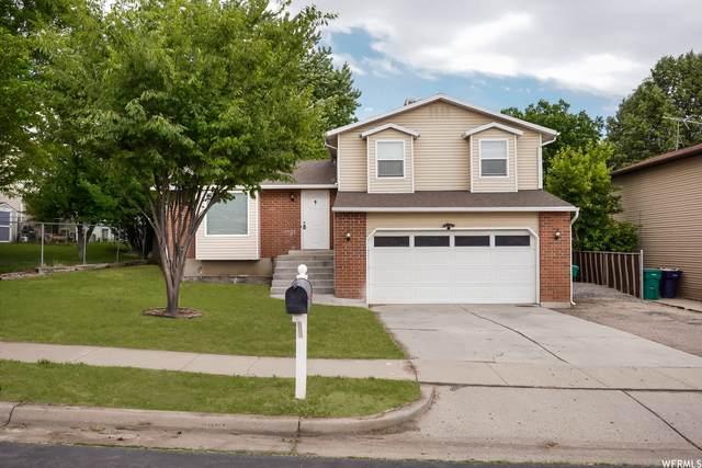 2330 N 1125 E, Layton, UT 84040 (#1748444) :: Utah Dream Properties