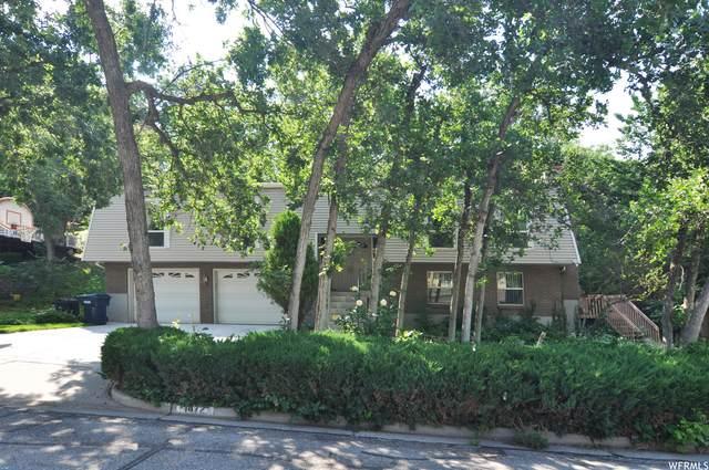 1472 E Shady Lane Way, Fruit Heights, UT 84037 (#1748450) :: Bustos Real Estate   Keller Williams Utah Realtors