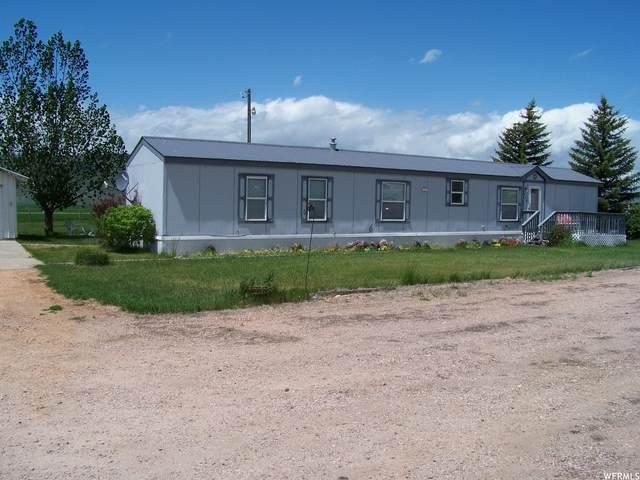 427 N Main St, Bennington, Montpelier, ID 83254 (#1748466) :: Berkshire Hathaway HomeServices Elite Real Estate