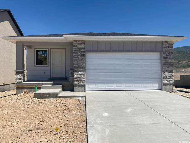 1707 S Windemere Rd W, Santaquin, UT 84655 (#1748470) :: UVO Group | Realty One Group Signature