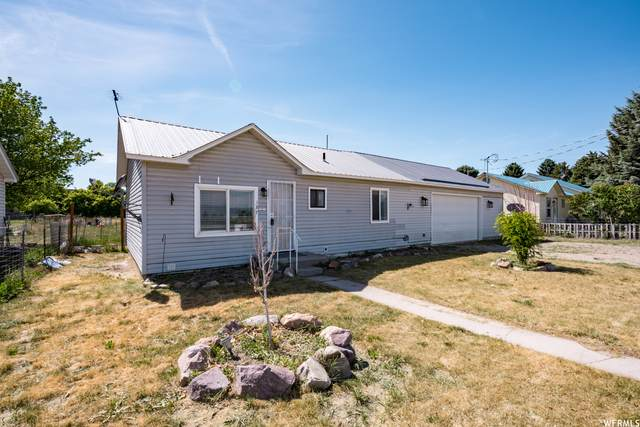 137 N 100 W, Weston, ID 83286 (#1748473) :: Doxey Real Estate Group