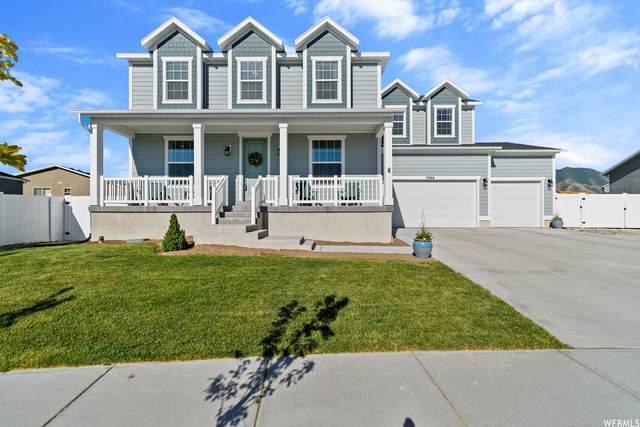 5966 N Tippecanoe Ln, Stansbury Park, UT 84074 (#1748498) :: Pearson & Associates Real Estate