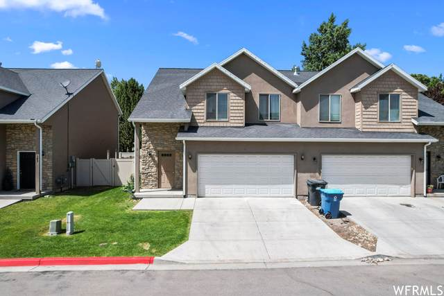 391 E 570 S, American Fork, UT 84003 (#1748508) :: UVO Group | Realty One Group Signature