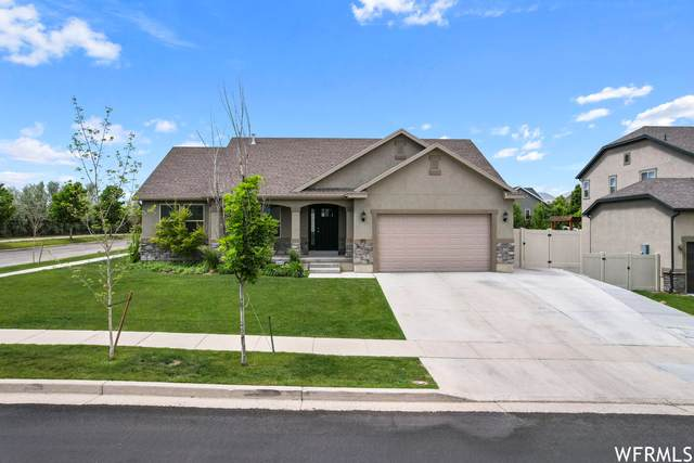 971 Gray Wulff Dr, Bluffdale, UT 84065 (#1748509) :: UVO Group | Realty One Group Signature