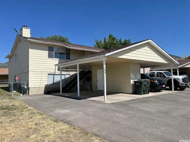 496 N Delta Cir E, Tooele, UT 84074 (#1748513) :: Pearson & Associates Real Estate