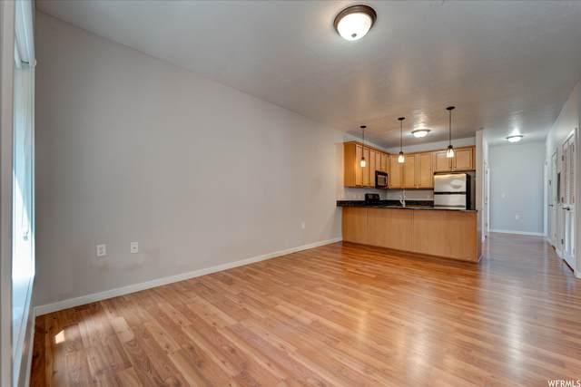 2150 S Main St E R405, Salt Lake City, UT 84115 (#1748525) :: Pearson & Associates Real Estate