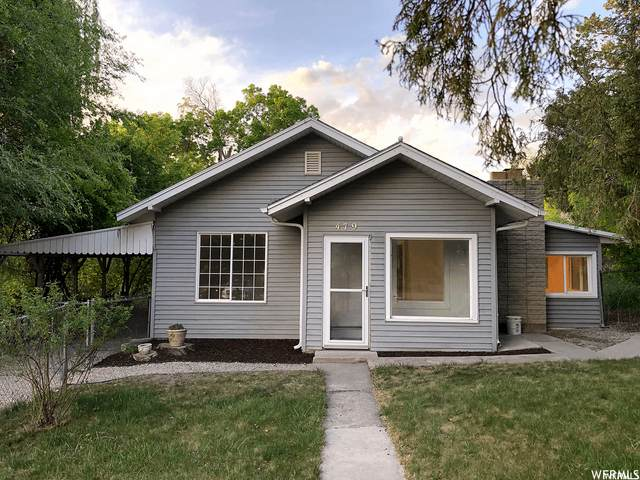 479 E 300 N, Payson, UT 84651 (#1748526) :: Pearson & Associates Real Estate