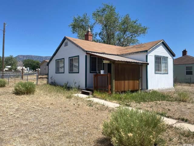 184 6TH W, East Carbon, UT 84520 (#1748529) :: Utah Dream Properties