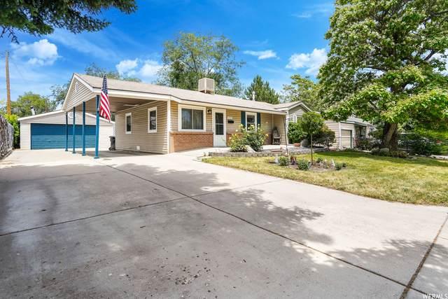 4896 W 5015 S, Salt Lake City, UT 84118 (#1748530) :: Pearson & Associates Real Estate