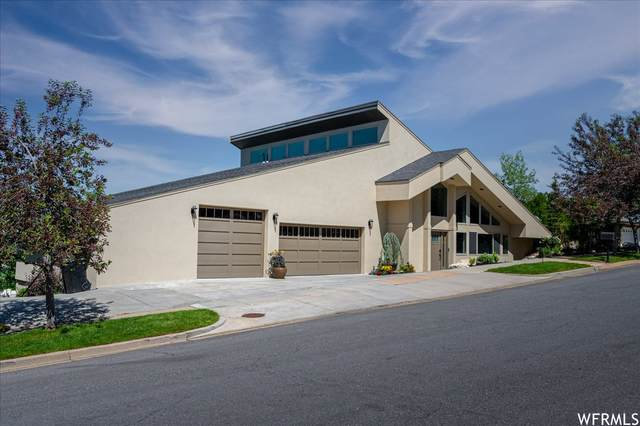 88 S Moss Hill Dr, Bountiful, UT 84010 (#1748534) :: Utah Dream Properties