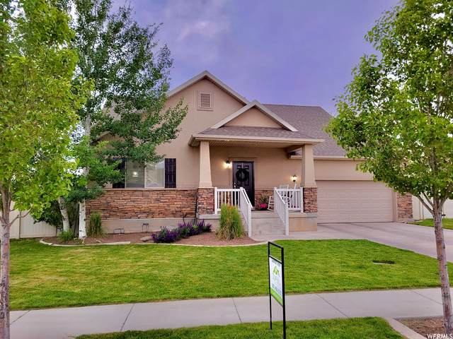 1069 N 1800 W, Lehi, UT 84043 (#1748536) :: Utah Dream Properties