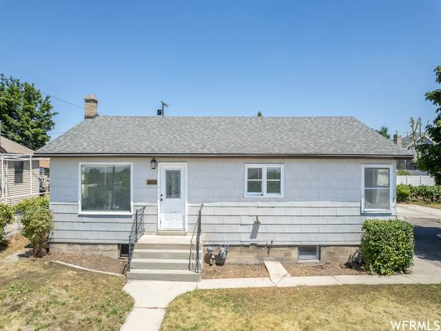1458 W 900 N, Provo, UT 84604 (#1748538) :: Utah Dream Properties