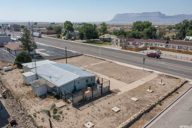 15 W Main St, Green River, UT 84525 (#1748563) :: Exit Realty Success