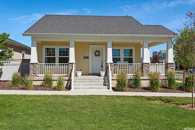 10378 S Sturgeon Dr W, South Jordan, UT 84009 (#1748567) :: Utah Real Estate
