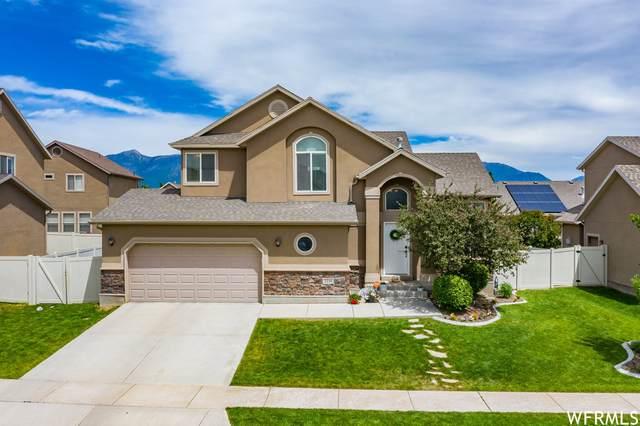2218 N 2600 W, Lehi, UT 84043 (#1748569) :: Utah Real Estate