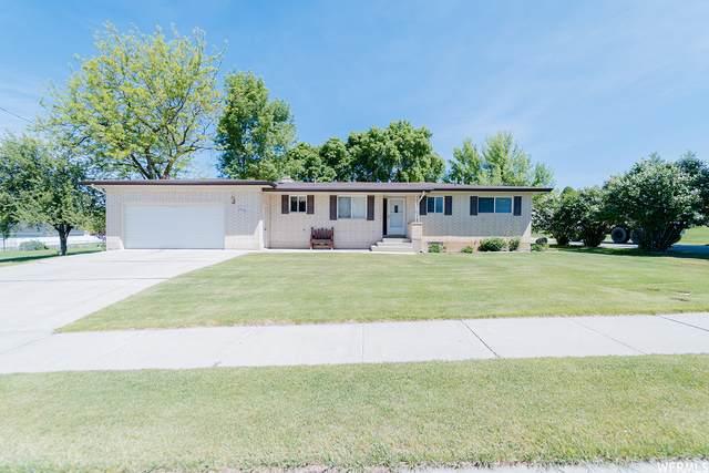 505 E 300 S, Smithfield, UT 84335 (#1748581) :: Gurr Real Estate