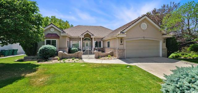 5269 W Windsor Ln, Highland, UT 84003 (#1748582) :: Utah Real Estate
