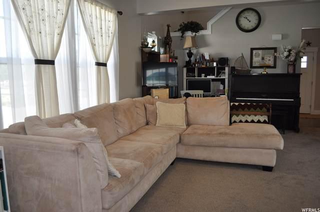 11296 S Jonagold Dr #431, South Jordan, UT 84009 (#1748591) :: Utah Real Estate
