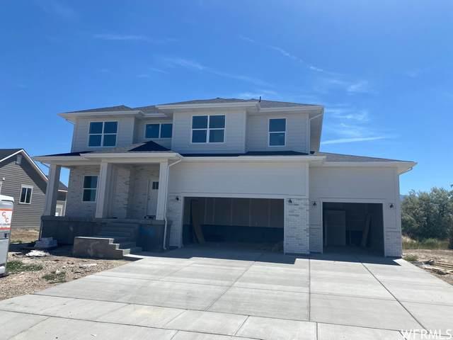 2078 S 4300 W, Taylor, UT 84401 (#1748614) :: Utah Real Estate