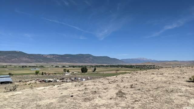 15000 N Hwy 132, Moroni, UT 84646 (#1748623) :: Utah Real Estate