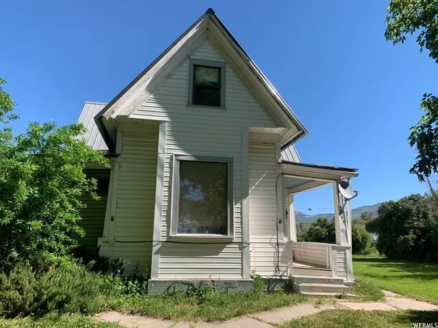 460 Washington St, Montpelier, ID 83254 (#1748641) :: Berkshire Hathaway HomeServices Elite Real Estate