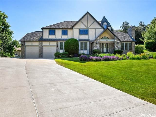 1051 E 5800 S, South Ogden, UT 84405 (#1748666) :: Bustos Real Estate | Keller Williams Utah Realtors