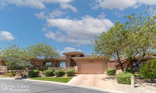 345 N 2450 E #159, St. George, UT 84790 (#1748670) :: Bustos Real Estate | Keller Williams Utah Realtors