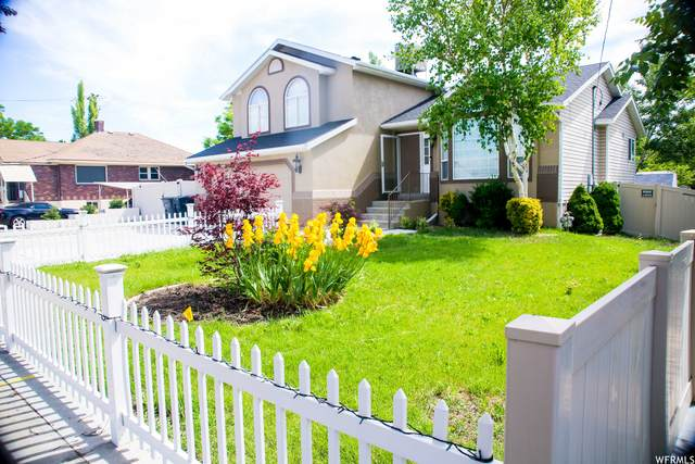 10577 S Temple Dr, South Jordan, UT 84095 (#1748681) :: Berkshire Hathaway HomeServices Elite Real Estate