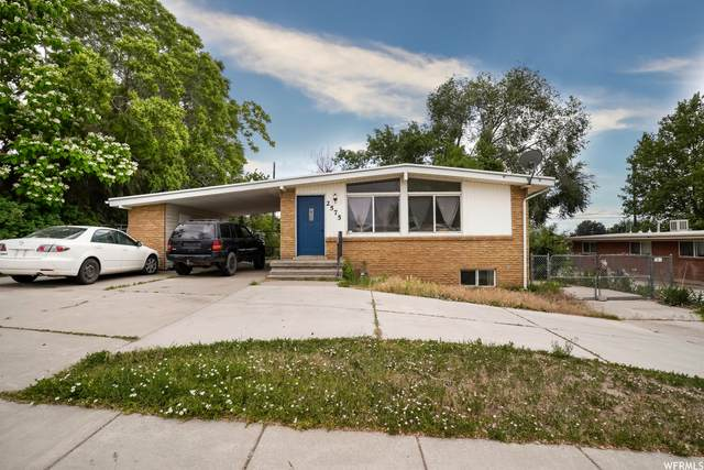 2575 W 4800 S, Roy, UT 84067 (#1748697) :: Doxey Real Estate Group