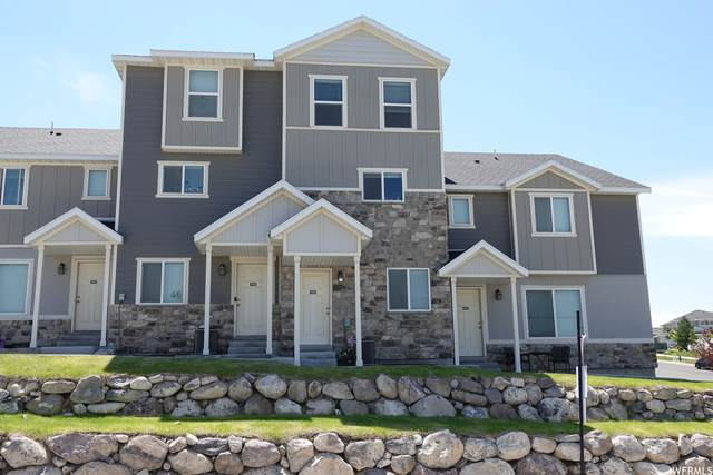14361 S Sherwell Ct W, Herriman, UT 84096 (#1748701) :: Gurr Real Estate
