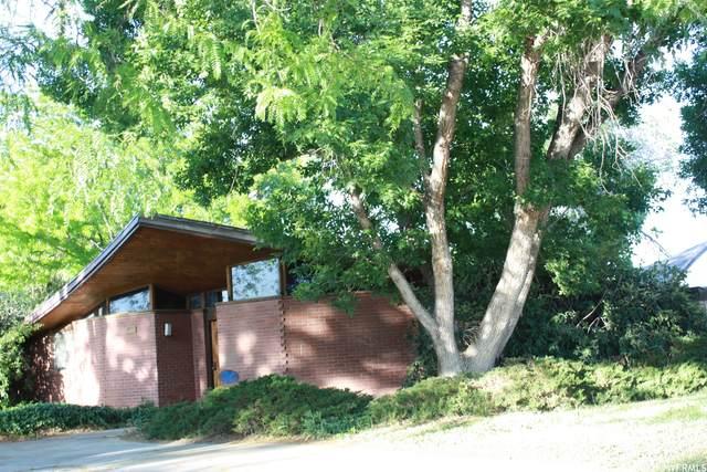 4269 S El Camino St, Taylorsville, UT 84129 (#1748702) :: Powder Mountain Realty