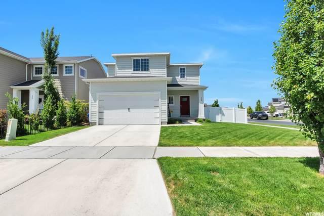 79 N Rue De Matth, Vineyard, UT 84059 (#1748704) :: Utah Real Estate