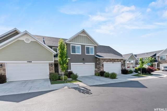 7984 S Farm Gate Dr E, Midvale, UT 84047 (#1748707) :: Gurr Real Estate