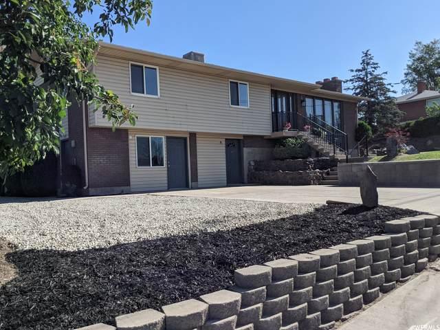 1104 W 400 S, Orem, UT 84058 (#1748732) :: Utah Real Estate