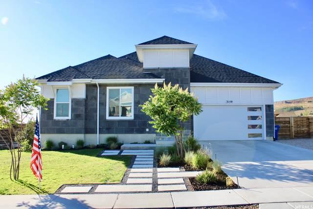 3159 N 1100 W, Pleasant View, UT 84414 (#1748735) :: Utah Real Estate