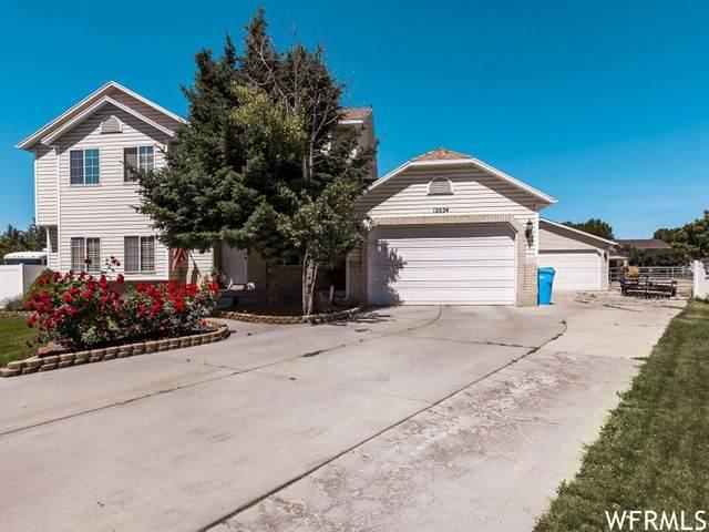12034 S 2740 Cir W, Riverton, UT 84065 (#1748736) :: Utah Real Estate