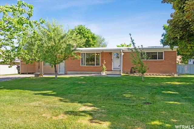 277 E 100 S, Smithfield, UT 84335 (#1748757) :: Utah Best Real Estate Team | Century 21 Everest
